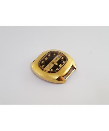 ALPHA - Automatic z datownikiem, kolekcjonerski - unikatowy zegarek