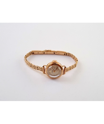 Rosyjski zegarek Haupu...