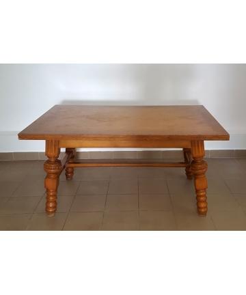 Zabytkowy Stół rozkładany,...