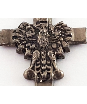 Krzyżyk Powstańczy z XIX wieku
