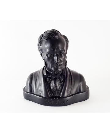 Rzeźba - popiersie - WAGNER...