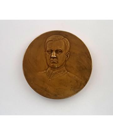 Medal z brązu - Kapitan...