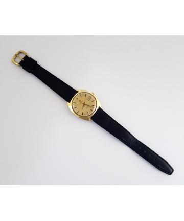 Szwajcarski zegarek ROAMER Vanguard 303 z lat 1960-69
