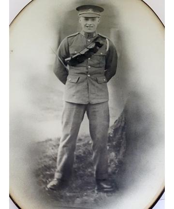 Portret z ok. 1910 roku