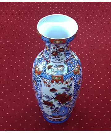 Olbrzymi wazon porcelanowy
