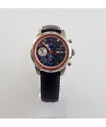 Zegarek CERTINA 1888 Automatic - limitowana edycja Robert Kubica