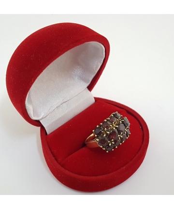 Wiedeński złoty pierścionek...