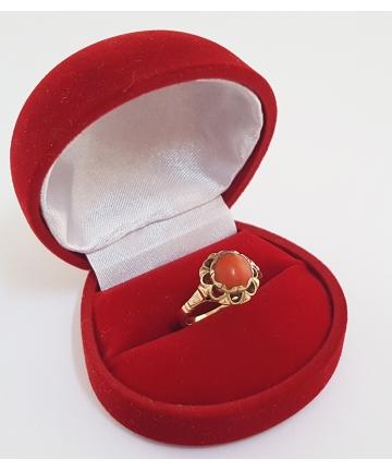 Złoty pierścionek (próba 4)...
