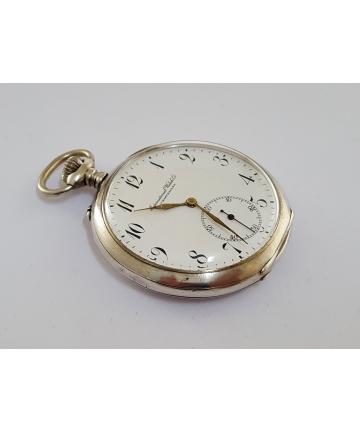Zegarek kieszonkowy International Watch Co SCHAFFHAUSEN z 1912 roku