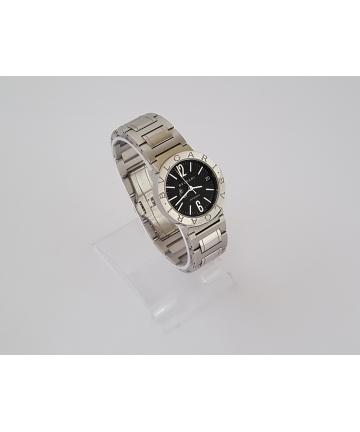 Szwajcarski zegarek...