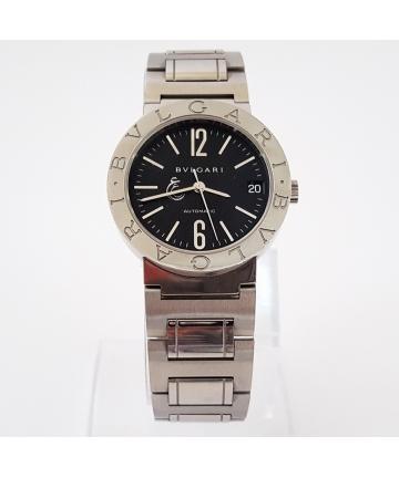 Szwajcarski zegarek BVLGARI, automat, nie noszony
