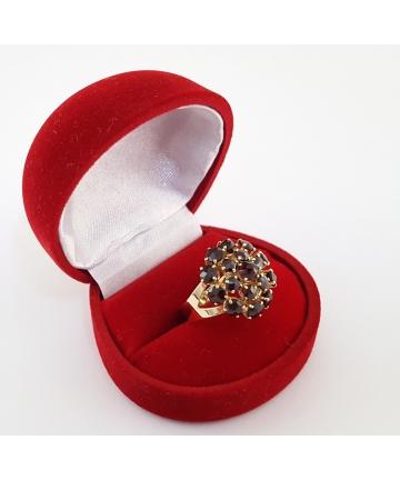 Złoty pierścionek - próba...